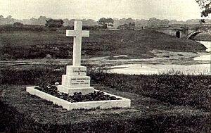 Anna Kingsford - Image: Anna Kingsford grave