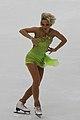 Annette Dytrt at 2009 NHK Trophy (3).jpg