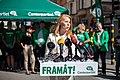 Annie Lööf 2018-08-24 Kungsholmstorg (43521528494).jpg