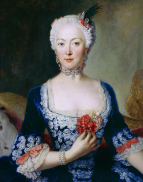 Antoine Pesne - Queen Elisabeth Christine (cropped, edited).png