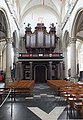 Antwerp St Andrew's Church organ.JPG