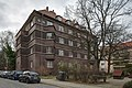 Apartment building Torstrasse Graswege Hanover Germany.jpg