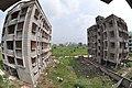 Apartments Under Construction - Rajarhat - Kolkata 2017-06-21 2660.JPG
