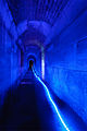 Aqueduc Medicis Arcueil interieur bleu JEP2013.jpg