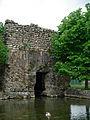 Aqueduto romano de Conímbriga e Castellum de Alcabideque.jpg
