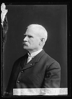 Archibald B. Darragh American politician from Michigan
