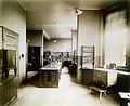 Archives of the Lister Institute; laboratory Wellcome L0022000.jpg