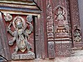 Arcitectural Detail - Changu Narayan Temple - Outside Bhaktapur - Nepal - 11 (13537613274).jpg