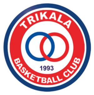 Trikala Aries B.C. - Image: Aries Trikala B.C. Logo