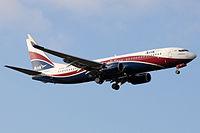 Arik Air Boeing 737-800 5N-MJN in LHR.jpg