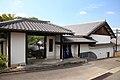Arimatsu-Shibori Hisada, Arimatsu Midori Ward Nagoya 2012.JPG