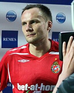 Arkadiusz Głowacki Polish footballer