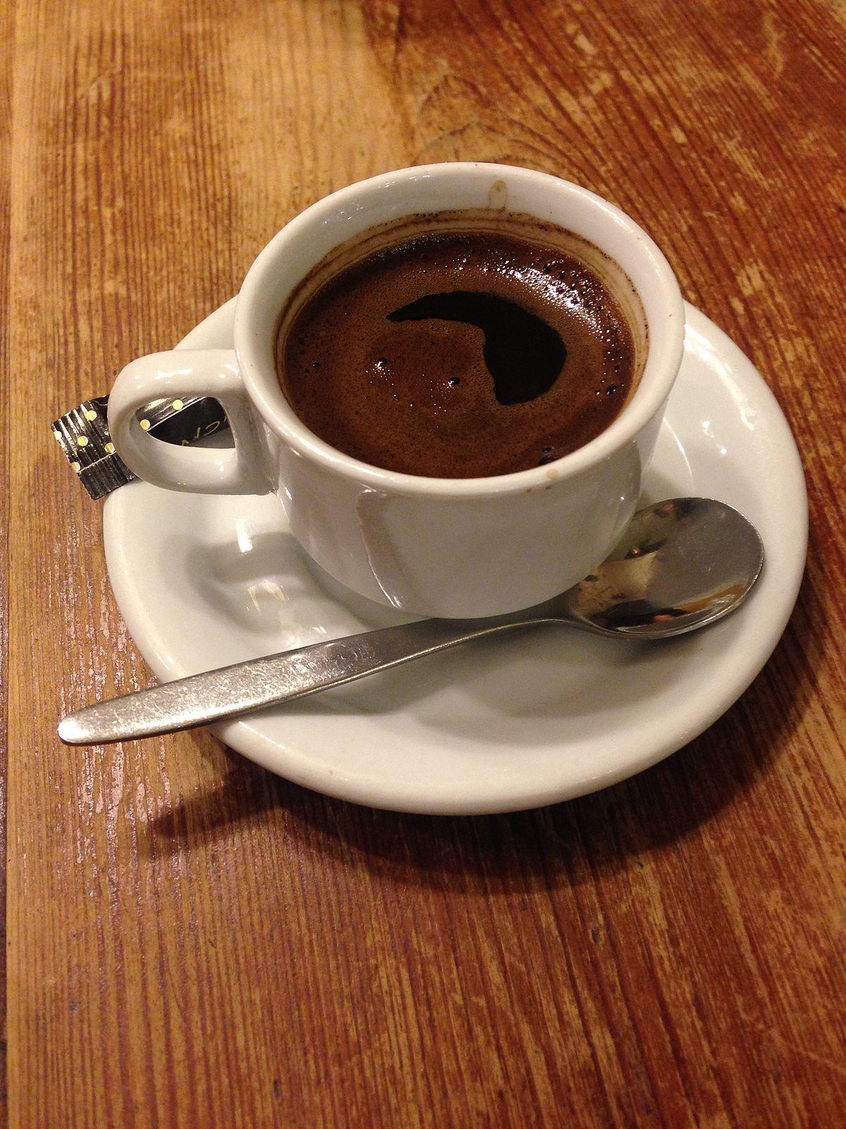 Հայկական սուրճ - Վիքիպեդիա՝ ազատ հանրագիտարան