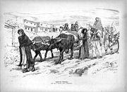 Armenian refugees 1915