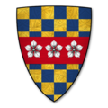 Armorial Bearings of the CLIFFORD family (Branch of) of Perrystone Court, Foy, Herefordshire.png