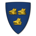 Armorial Bearings of the GORDON family of Haffield, Ledbury, Herefs.png