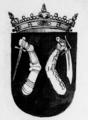 Armorial suédois Carélie.png