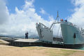 Army watercraft support 3rd Marines during RIMPAC 2014 140702-A-ET326-093.jpg