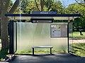 Arrêt Bus Maneyrol Avenue Colonel Fabien - Romainville (FR93) - 2021-04-25 - 1.jpg