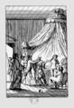 Arrestation d'un prètre dans une chambre de prostituées sous l'Ancien Régime.png