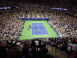 US Open (tennis) - Wikipedia