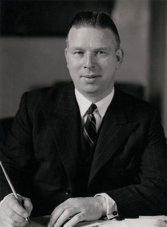 Arthur Bottomley - Image: Arthur Bottomley MP