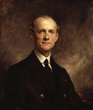 Alfred Carpenter - Alfred Carpenter by Arthur Stockdale Cope
