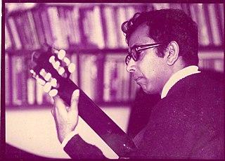 Arunendu Das musician