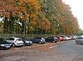 Ashwood Park car park - geograph.org.uk - 1033567.jpg