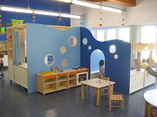 Arredamento per scuola dell infanzia e asili nido arredare la