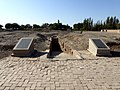 Astana Graves Turpan Xinjiang China 新疆 吐魯番 阿斯塔那古墓 - panoramio (2).jpg