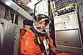 Astronaut Richard M. Linnehan (28025363925).jpg