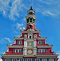 Astronomische Uhr am alten Rathaus in Esslingen am Neckar.jpg