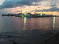 Atardecer Playa Sonrisa Puerto Cabello..jpg