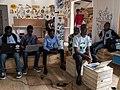 Atelier Wikimedia à Iroko FabLab à Cotonou (03).jpg