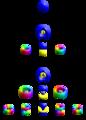 Atomic orbitals n123 m-eigenstates.png