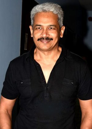 National Film Award for Best Supporting Actor - Image: Atul Kulkarni graces the screening of Sonata