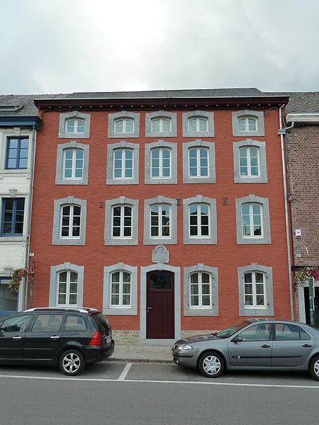 Place Antoine Ernst 29, Aubel, Belgique