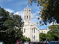 Auckland University, Auckland, New Zealand.JPG