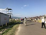 Audiences at the 22nd FAI World Hot Air Balloon Championship 5.jpg