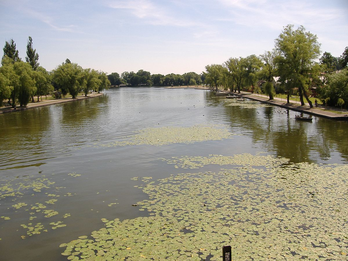Mėta (upė) – Vikipedija.