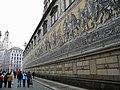 Augustusstrasse, Dresden, Sachsen, Deutschland - panoramio.jpg