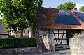 Aura an der Saale, Schafhof, 003.jpg