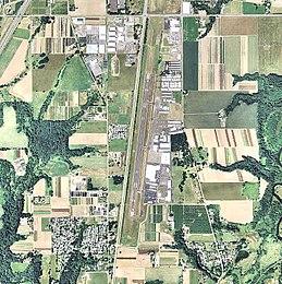 Aeroporto statale di aurora wikipedia for Noleggio di cabine nello stato dell oregon