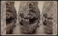 Ausable Chasm. In the Boat Ride, by G. W. Baldwin 3.png