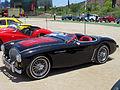 Austin Healey 100 Roadster 1956 (15897327917).jpg