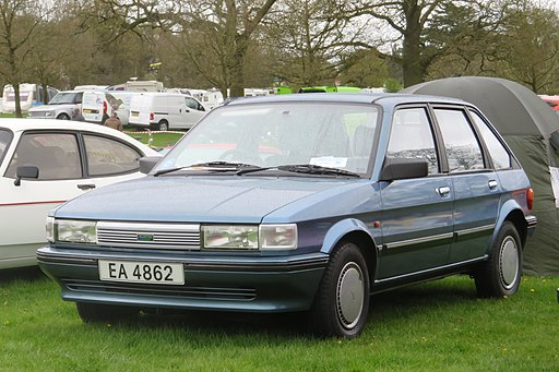 Austin Maestro registered June 1987 1598cc