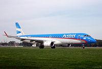 Austral Líneas Aéreas Embraer 190AR LV-CHQ.jpeg