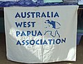 Australian West Papua Association - 070507 Labor Day March and Rally, Fortitude Valley and Bowen Hills, Brisbane, Queensland, Australia-306 (489395127).jpg
