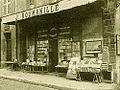 Avignon Librairie Roumanille, rue Saint-Agricol.jpg